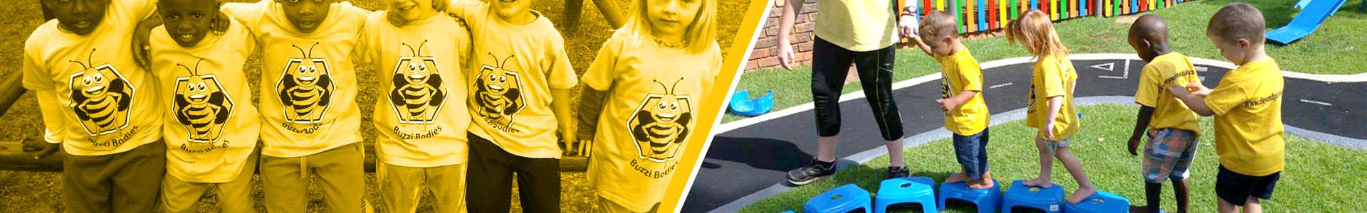 Beyond Potential Kids | Buzzi Bodies Sports